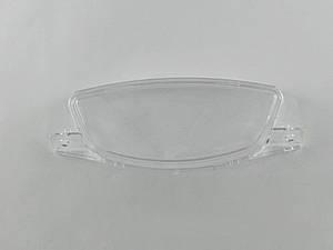 Стекло спидометра Honda Dio AF-27/28/ ZX-34/35/Tact 30/31 (бесцветное)