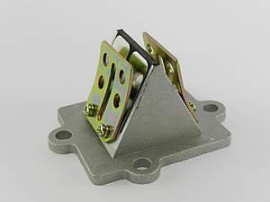 Лепестковый клапан Yamaha 3KJ/Axis/ Aprio/Artistic/Next Zone/2т Stels , SEE (тайвань)