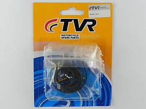 Ремкомплект карбюратора Honda Dio AF 18/25/27/28/ Tact 30/31/Lead 20 50сс, с поплавком, TVR
