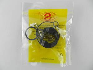 Ремкомплект карбюратора Honda Dio ZX AF 34/35/Lead 48/FIT/Tact 51, 50cc, с поплавком