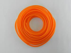 Шланг бензиновый (силикон) 20 м, разных цветов