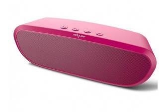 Беспроводная Bluetooth колонка Zealot S9 (Pink)