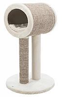 Когтеточка, дряпка Trixie TX-44061 Філін 98см для кішок