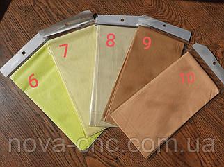Папір тіш'ю (цигарковий) 50х50 см упаковка 10 аркушів