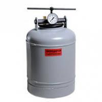 Автоклав для домашнего консервирования на 10 литровых или 21 полулитровую банку  производство Беларусь