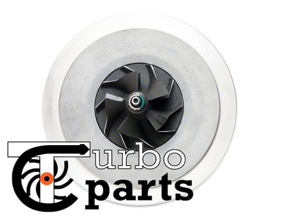 Картридж турбины Saab 9-3 II 1.9 TiD от 2004 г.в. - 755046-0002, 755046-0001, 766340-0001