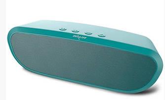 Беспроводная Bluetooth колонка Zealot S9 (Blue)