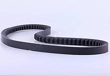 Ремінь 17*800 зубчастий (L-420MM*2) — 168F — Premium