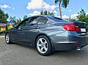 Брызговики MGC BMW 3 F30, F31 Америка 2012-2019 г.в. комплект 4 шт 82162218983, 82162218984, фото 5