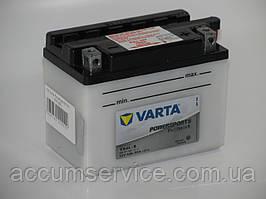 Акумулятор Varta Powersports 504 011 002