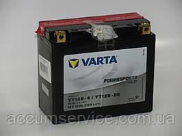 Акумулятор Varta Powersports AGM 512 901 019