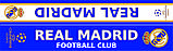 Шарф атласный FC Real Madrid, фото 3