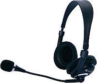 Наушники Headset One, Sandberg. черного цвета 125-26