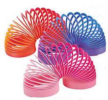 Игры Yo-Yo, колечки, калейдоскопы, радуги, светяшки