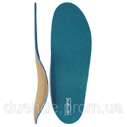Детские ортопедические стельки Ortofix Юниор пр-ва Украина, размер 14-25 / Af - 8138