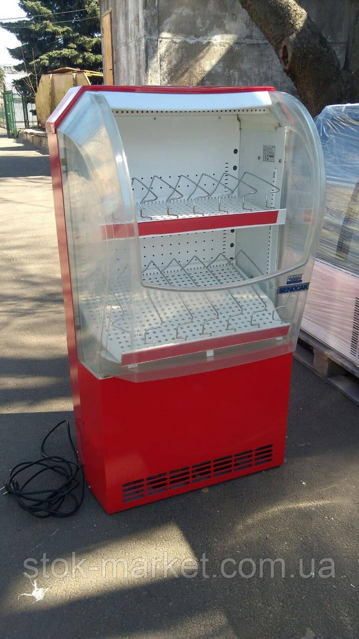 Мини бонета Senocak Enjcy 300 новая. горка холодильная бу.