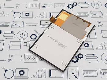 Матрица Sony ST21i Сервисный оригинал с разборки