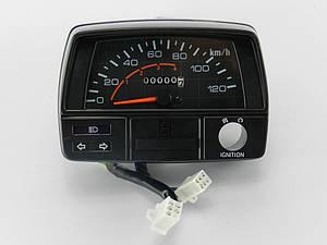 Спидометр (панель приборов) в сборе Дельта 120км/ч