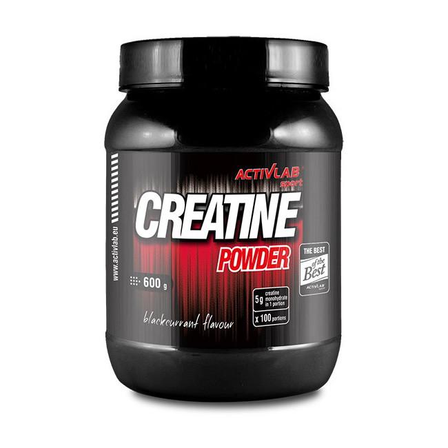 Креатин ActivLab Creatine Powder 600g
