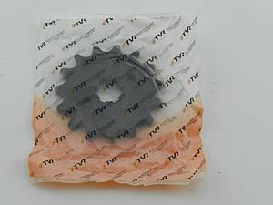 Звезда передняя Дельта 420-15 (TVR)