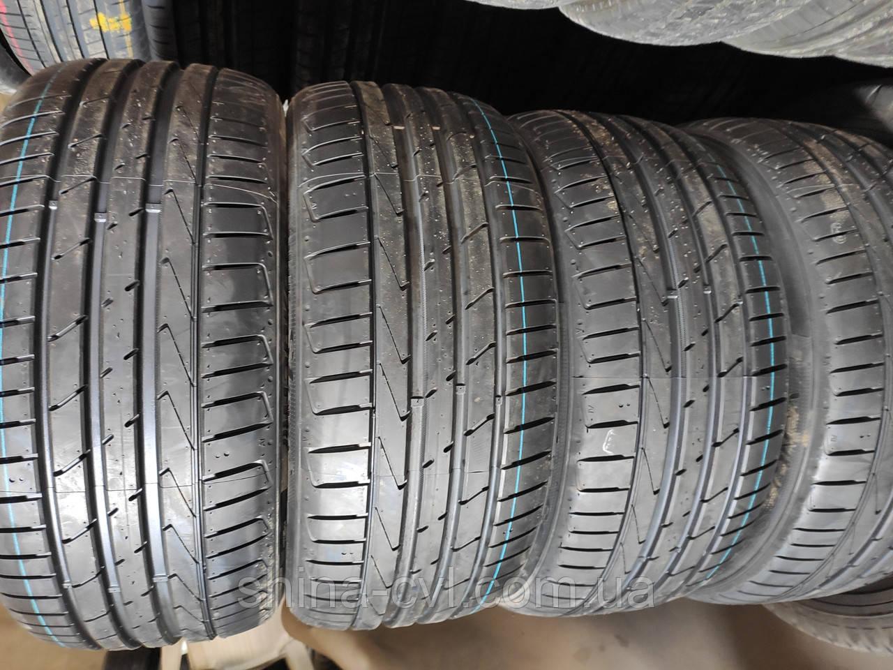 Літні шини 225/45 R17 91W Hankook Ventus S1 Evo 2 K117