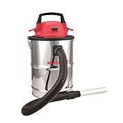 Строительный пылесос аккумуляторный Worcraft CAVC-S18Li без АКБ и ЗУ, промышленный пылесос