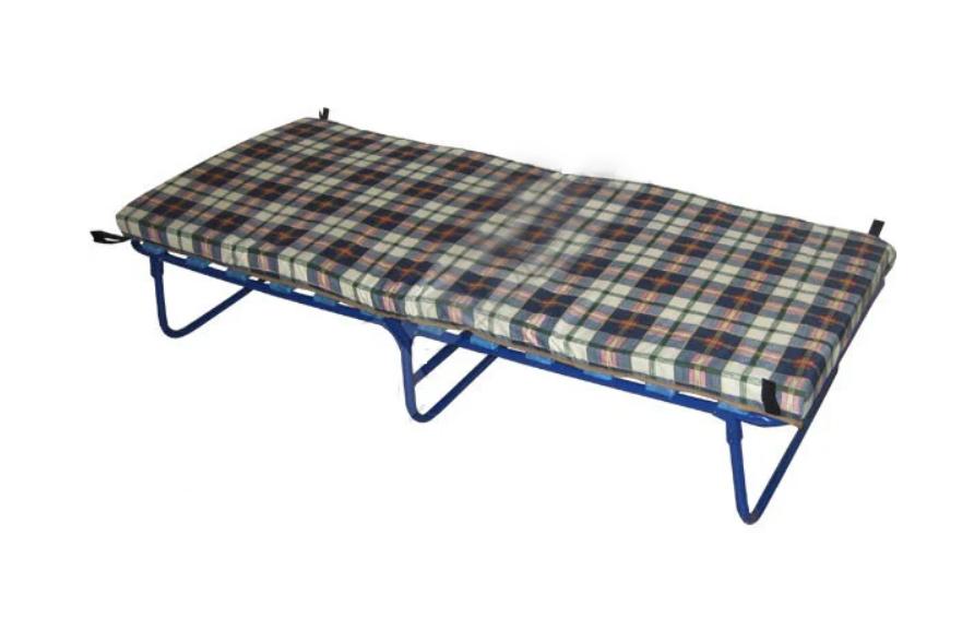 "Розкладушка - ліжко Mavens на ламелях ""Дитяча"" з матрацом (550122)"