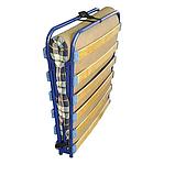 """Розкладушка - ліжко Mavens на ламелях """"Дитяча"""" з матрацом (550122), фото 3"""