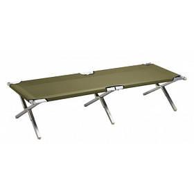 Раскладушка - кровать Mavens «Нато» армейская