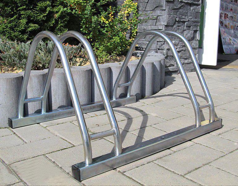 Велопарковка на 2 велосипеда Mavens Echo-2