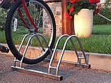 Велопарковка на 2 велосипеда Mavens Echo-2, фото 2