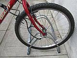 Велопарковка на 2 велосипеда Mavens Echo-2, фото 3