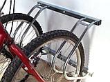 Велопарковка на 2 велосипеда Mavens Echo-2, фото 4