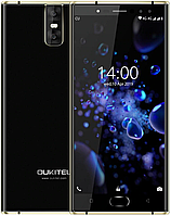 Oukitel K3 Pro   Чорний   4/64gb   4G/LTE   Гарантія  , фото 1
