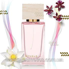 Жіноча парфумована вода. Rituals Fleurs de L Himalaya. 15 мл ( без коробки). Виробництво-Нідерланди