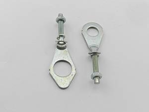 Натяжитель моторной (ходовой) цепи (колеса) Дельта/Альфа (пара)