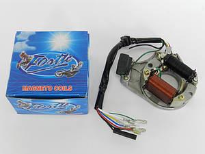 Катушка генератора Дельта/Альфа 70cc (DY-100)