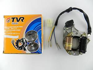 Катушка генератора Дельта/Альфа 70cc (DY-100) TVR