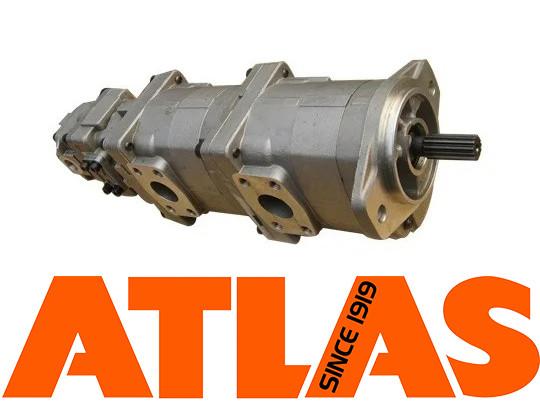 Насос гидравлический для спецтехники Atlas