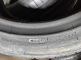 Літні шини 225/45 R17 91W Hankook Ventus S1 Evo 2 K117, фото 2