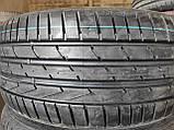 Літні шини 225/45 R17 91W Hankook Ventus S1 Evo 2 K117, фото 4