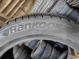 Літні шини 225/45 R17 91W Hankook Ventus S1 Evo 2 K117, фото 5