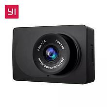 Видеорегистратор Xiaomi Yi Smart Car Dash Camera DVR 1080P WiFi
