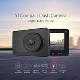 Видеорегистратор Xiaomi Yi Smart Car Dash Camera DVR 1080P WiFi, фото 2