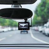 Видеорегистратор Xiaomi Yi Smart Car Dash Camera DVR 1080P WiFi, фото 3