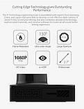 Видеорегистратор Xiaomi Yi Smart Car Dash Camera DVR 1080P WiFi, фото 9