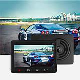 Видеорегистратор Xiaomi Yi Smart Car Dash Camera DVR 1080P WiFi, фото 5