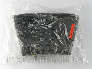 Камера 5,00-15 (130/90-15) NAIDUN бутиловая (тайвань)