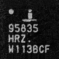 Микросхема Intersil ISL95835HRZ