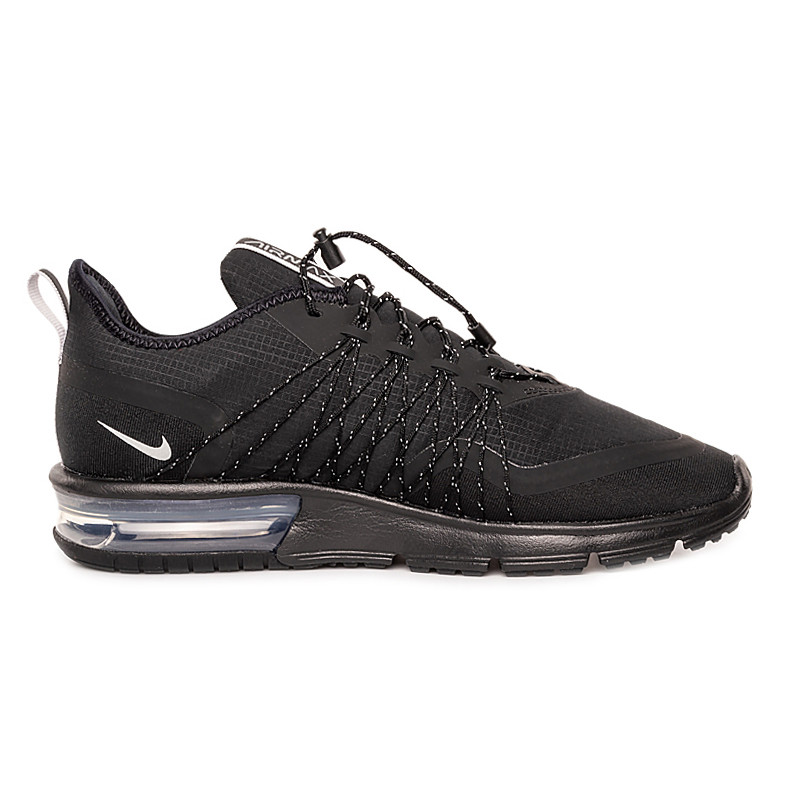 Кросівки WMNS AIR MAX SEQUENT 4 UTILITY 36.5 2